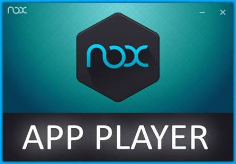 Nox Player(Nox Apps Player)