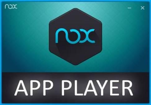 Nox Player(Nox Apps Player)
