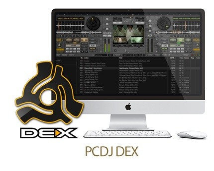 PCDJ DEX
