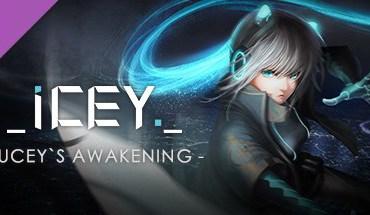 ICEY UCEYs Awakening