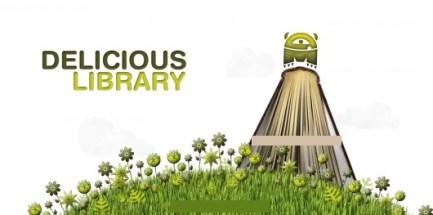 Delicious Library