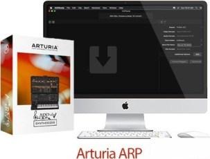Arturia ARP