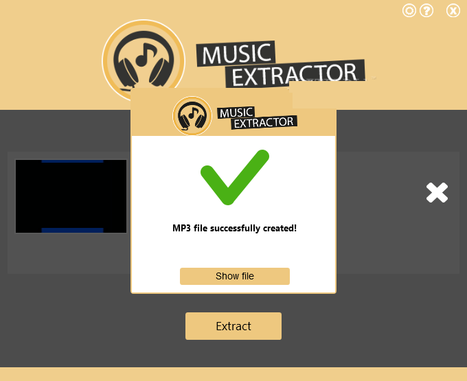 Abelssoft Music Extractor Mac