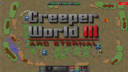 Creeper World 3 Arc Eternal