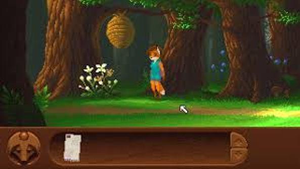 Foxtail Mac