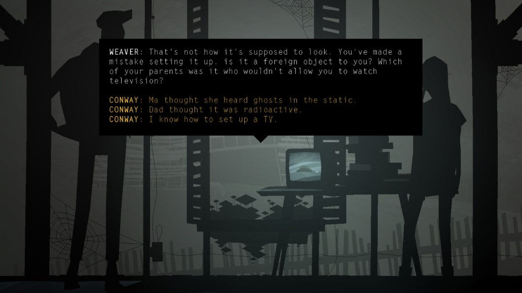 Kentucky Route Zero Mac