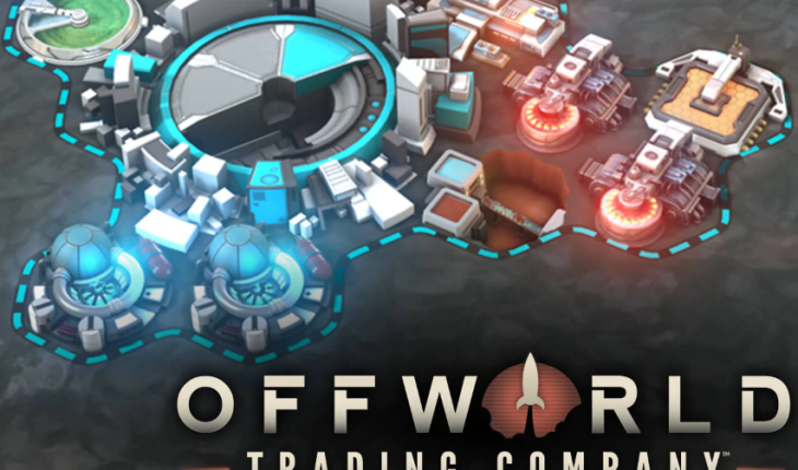 Offworld Trading Company Limited Supply