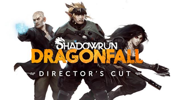 Shadowrun Dragonfall Director's Cut