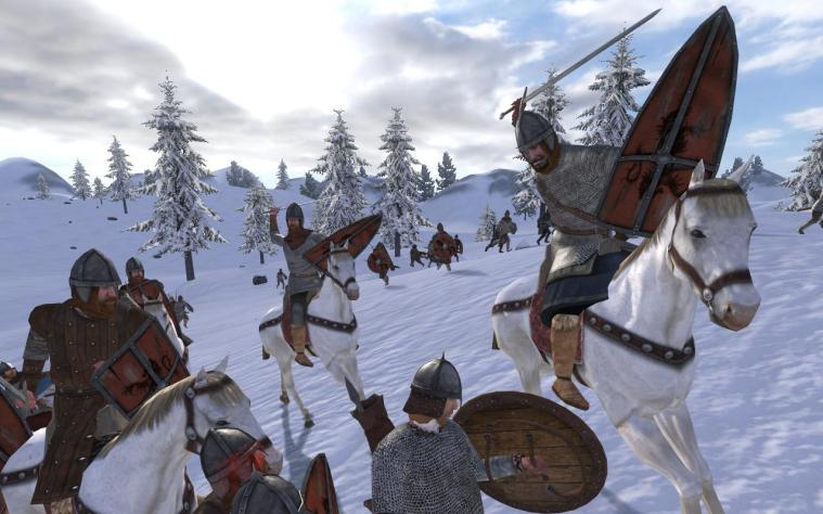 Mount and Blade Warband Mac