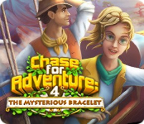 Chase for Adventure 4 The Mysterious Bracelet