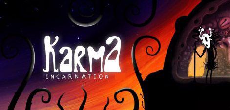 Karma. Incarnation