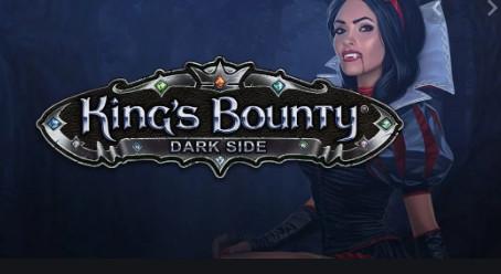 Kings Bounty Dark Side