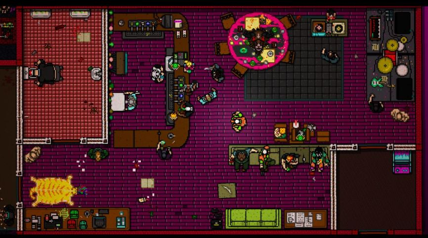 Hotline Miami 2 Wrong Number Mac