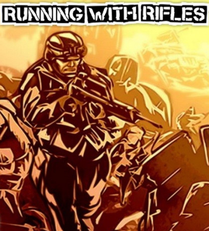 Running With Rifles Pacific