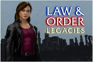 Law & Order Legacies