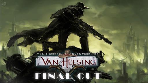The Incredible Adventures of Van Helsing Final Cut