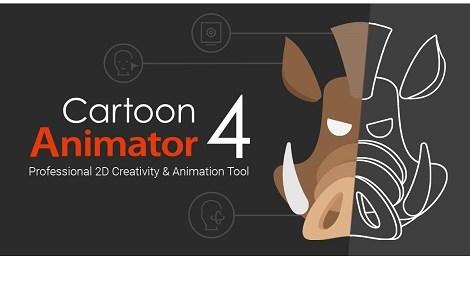 Reallusion Cartoon Animator 4.0 DMG