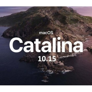 macOS Catalina 10.15.b1