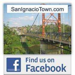 San Ignacio Town Find us on Facebook