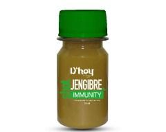 Shot Jengibre