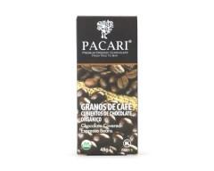pacari coffee beans