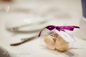 Macaronmanufaktur Macarons Hochzeit
