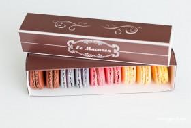 Macaronmanufaktur Macarons Perchtoldsdorf Wien