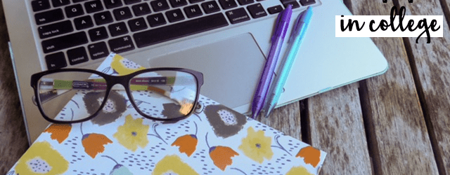 how to write a kickass paper in college