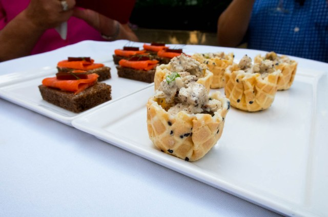 chicken waffle cone-1