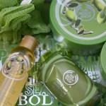 The Body Shop Holiday Gift Set – Olive Premium Set