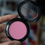 Blush on a Budget: Annabelle Blushon Blush in Rosebud