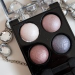 Hard Candy Mod Quad Baked Eye Shadow- Under the Moon