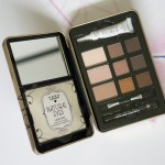 Hard Candy Natural Eyes Neutral Eyeshadow Palette