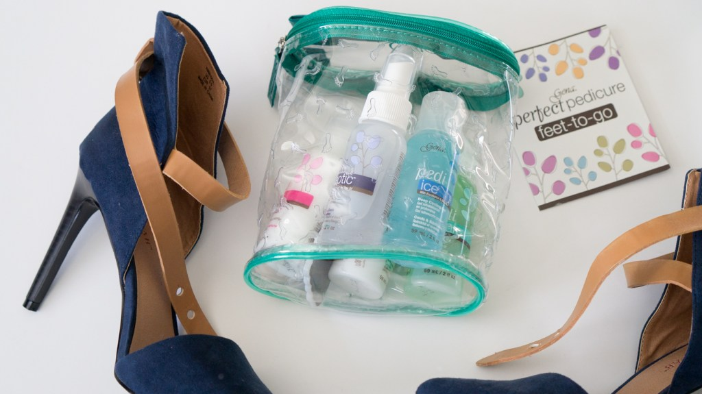 gena perfect pedicure feet-to-go-4