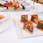 Munchy Monday: Autumn Celebration Tea Service at The Urban Tea Merchant