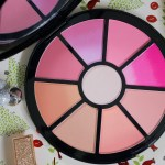 Holiday 2015: Sephora Ombre Obsession Face Palette
