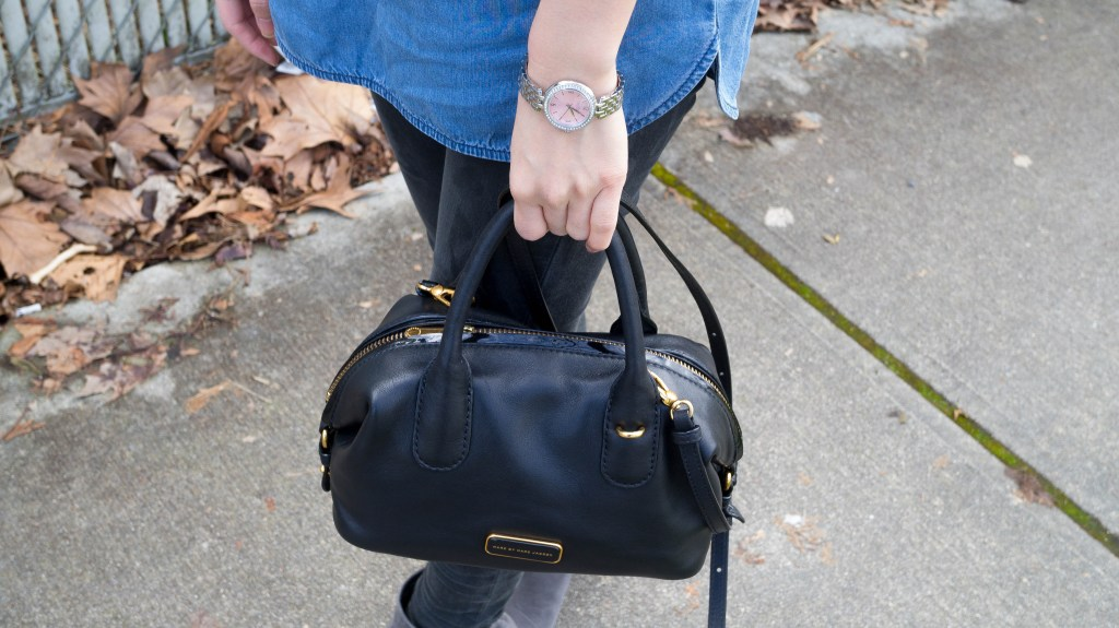 caravelle new york watch post ootd-5