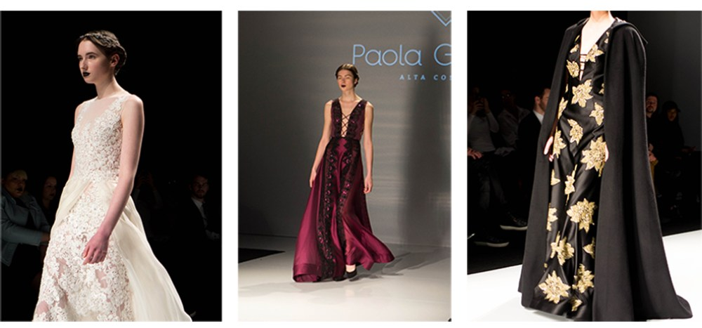 paola gamero toronto fashion week fall 2016