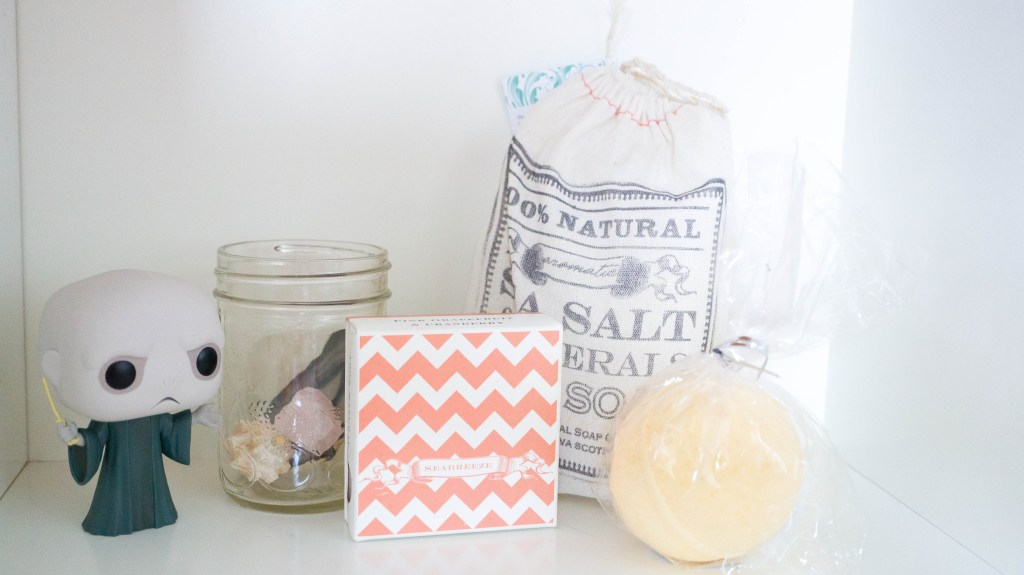 pearl and dasiy natural soap company #take12-1