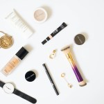 My Tried & True for the Basic Makeup Look