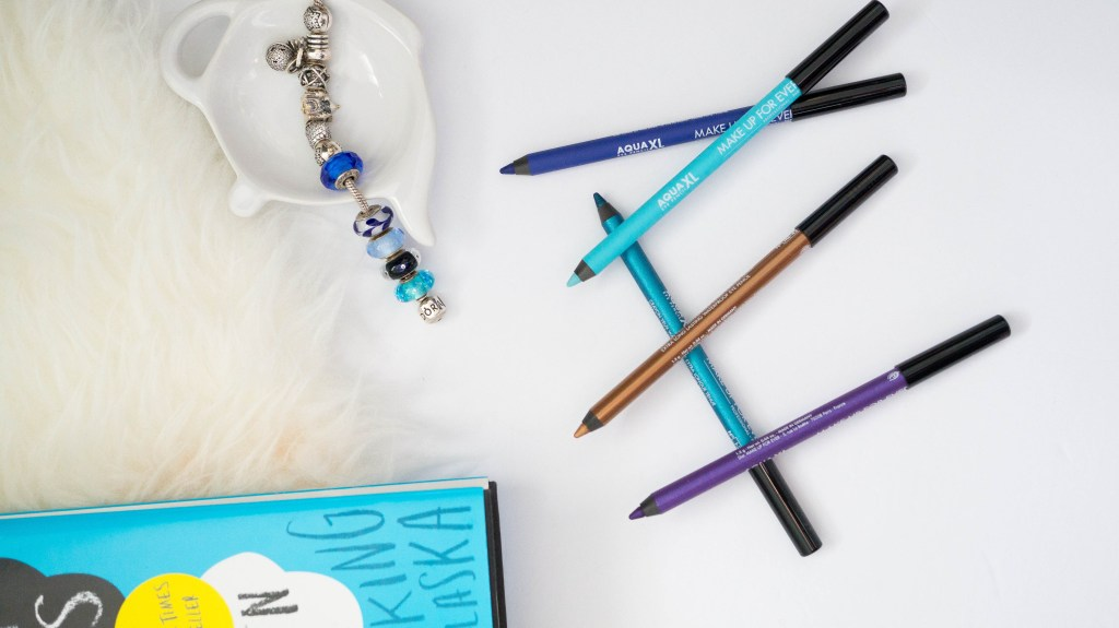 make up for ever aqua XL eye pencil-3