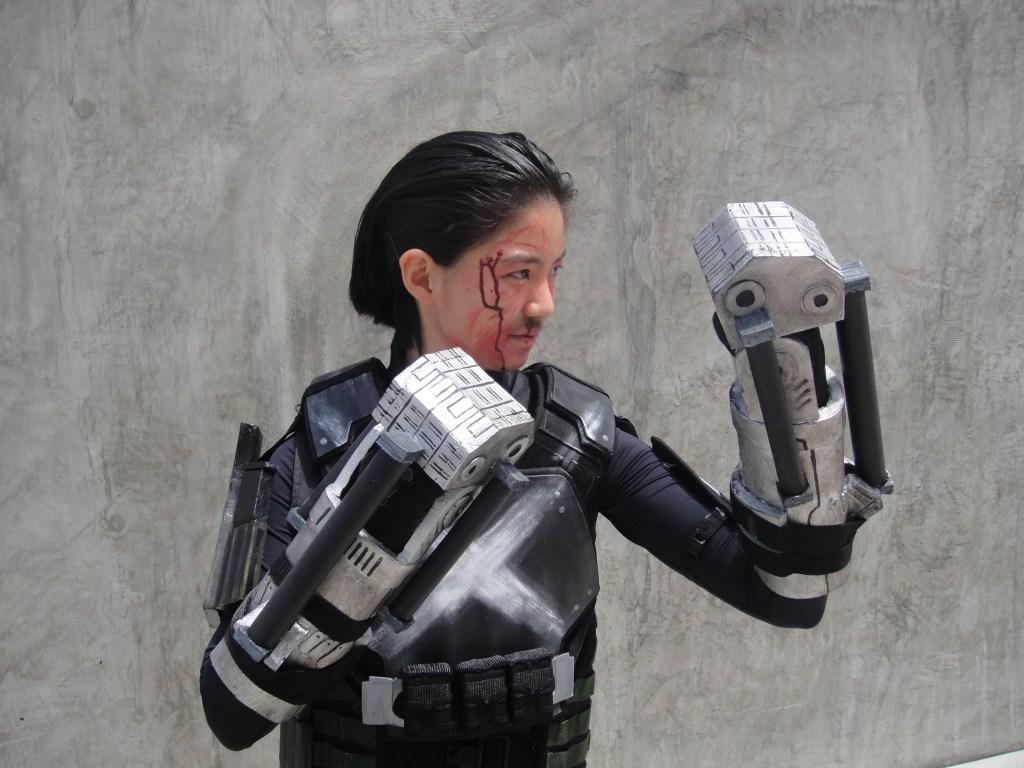 crossbones cosplay marvel hi res