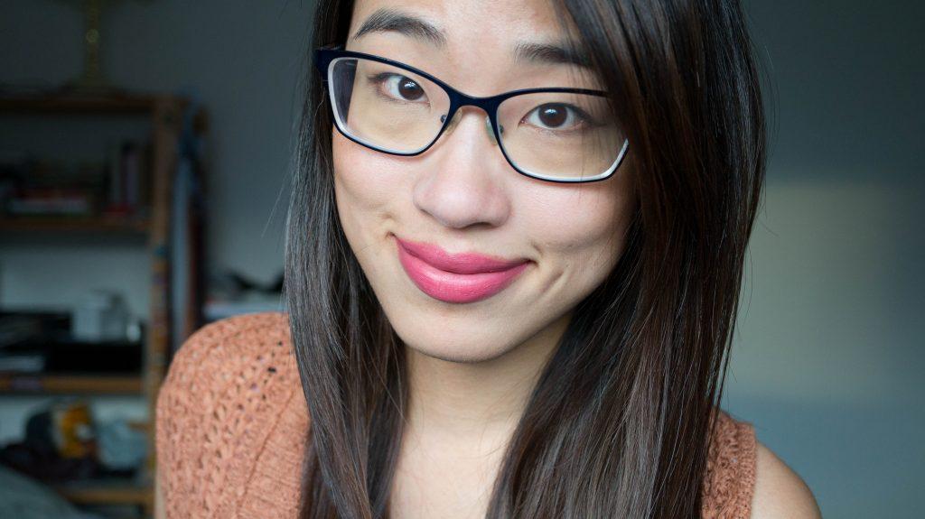 Mary Kay Gel Semi Matte Lipstick | Mauve Moment