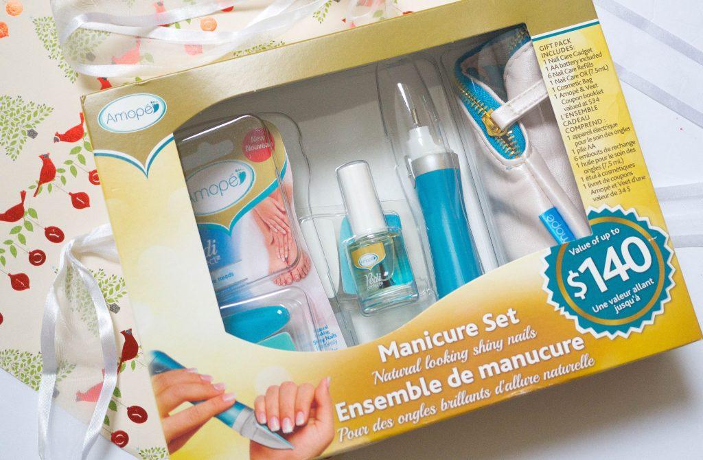 amope-manicure-set