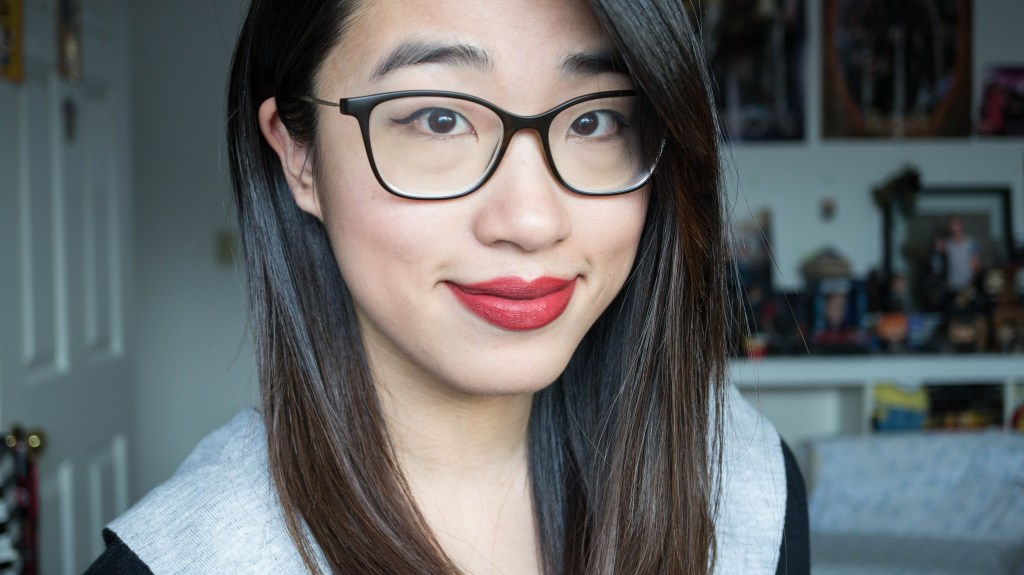 dior rouge lipstick absolute matte (2 of 3)