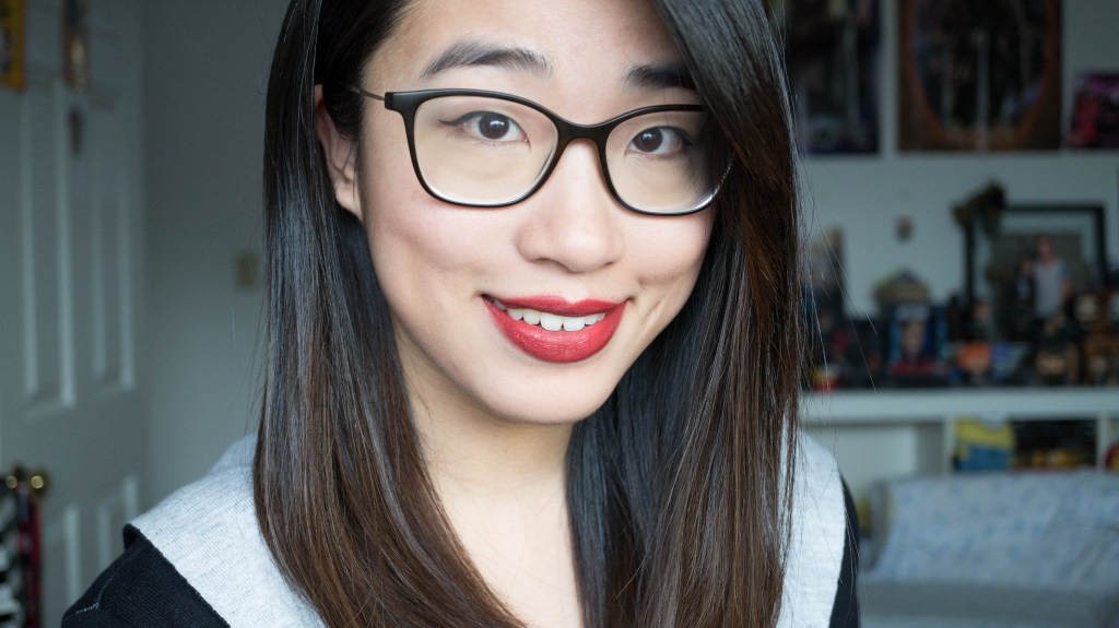 dior rouge lipstick absolute matte (3 of 3)