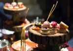 Notch8 Restaurant: Brothers Grimm Fairy Tale Afternoon Tea