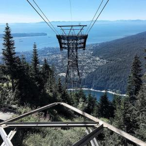 some challenges that I love to hate grousegrind grousemountain