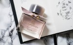Burberry Blush Collection + My Burberry Blush