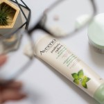 Getting Your Glow with Aveeno Positively Radiant